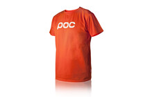 POC Corp T-Shirt Orange